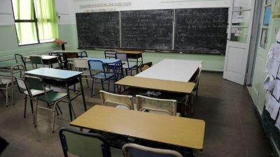 El gobierno de Vidal y los gremios docentes, a punto de chocar por la paritaria