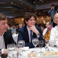 La UCR porteña exige que le den la primaria a Lousteau antes de la cumbre de Córdoba