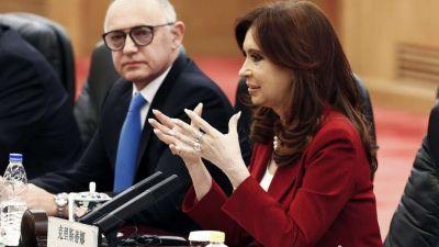 Los abogados de Timerman defenderán a Cristina Kirchner en la causa por la denuncia de Nisman