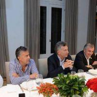 Los radicales se quejaron ante Macri por la plata que le gira a los gobernadores del PJ