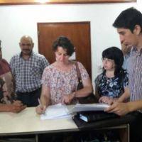 La UCR denunció irregularidades en el municipio de Makallé