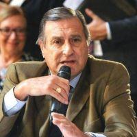 Rozas seguirá como presidente del Bloque de Senadores de Cambiemos