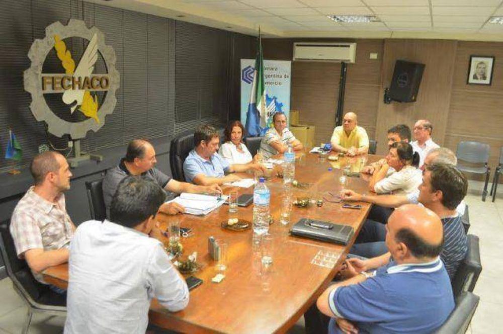 Contrabando: FECHACO dice que los controles de Aduana, AFIP y Gendarmería son totalmente ineficaces
