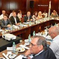 Chaco participó del Cofesa y Nación confirmó que entregará 10 ambulancias a Chaco