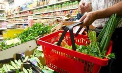 Según datos de ATE Indec, la Canasta de Consumo Mínimo en Misiones es de 18.860 pesos