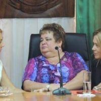 La diputada Silvia Rojas participó de encuentro regional contra la violencia de género
