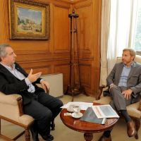 Con Passalacqua en Washington, Argentina refuerza su alianza con el BID