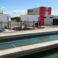 Se construirá un Acueducto que llevará agua potable a San Lorenzo
