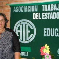 """Oliveros: """"Rechazamos de plano la municipalización del Servicio Alimentario Escolar"""""""