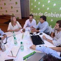 $25 millones en obras: Antonijevic y Genoud presentaron el Plan de Infraestructura 2017