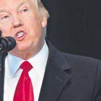 Trump prepara más deportaciones