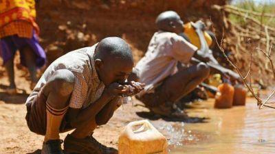 Crisis y emergencia del agua, el Vaticano busca respuestas