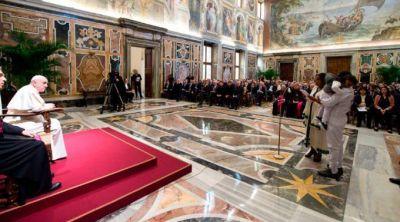 Papa Francisco propone 3 acciones concretas para ayudar a los inmigrantes