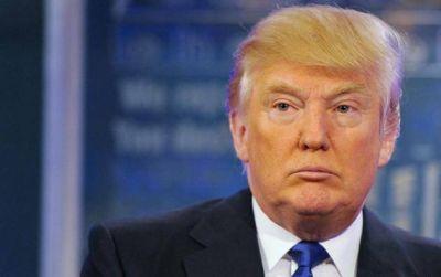 Donald Trump afirma que el antisemitismo es