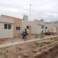 """""""Estarían en condiciones de entregar 400 viviendas"""""""