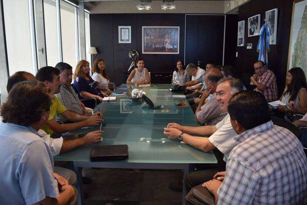 La Mesa de Diálogo Docente continúa con las reuniones por temas salariales