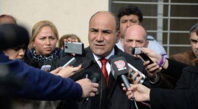 El gobernador Juan Manzur aseguró que la Nación