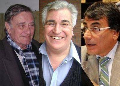 El GEN y el socialismo de San Martín se unen para negociar con el massismo