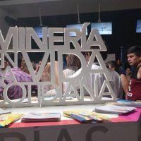 """Sergio Uñac en la FNS: """"Le decimos no a la minería contaminante"""""""