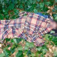 Femicidio: encuentran enterrado el cuerpo de una mujer estrangulada