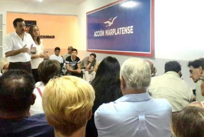 """Acción Marplatense puso en marcha el """"Foro Participativo de Derechos de Salud"""""""