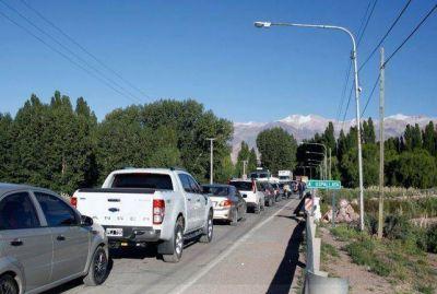 Afirman que hay ocho obras planificadas para la ruta 7 por U$S750 millones