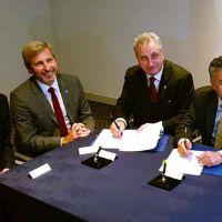 Cornejo pretende evitar nueva deuda en dólares