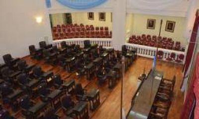 El 1º de marzo dará inicio un nuevo periodo legislativo