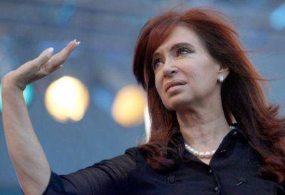 Cristina: los peronistas no la quieren, pero sus fieles la imaginan como Lázaro (no Báez, sino el de Cristo)