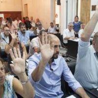 Brown: El Concejo repudió el traslado de las oficinas de atención al cliente de Edesur a Capital Federal
