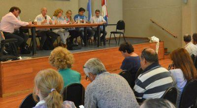 Peligra el inicio de las clases en Córdoba, según la UEPC