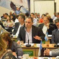Cambios en la bancada de Juntos por Córdoba en el Concejo