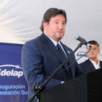 """Edelap y la """"timba"""" de MacfarlaneReclamo de trabajadores y de movimientos sociales en Mar del Plata"""