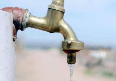 AdelC volvió a entregar 900 mil litros de agua