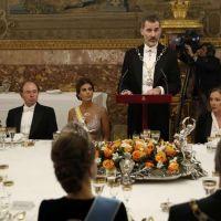 Fuerte respaldo del rey Felipe VI a Macri: