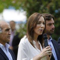 Vidal congregó a su Gabinete y tanteó el escenario de pulseada que se viene con los docentes