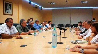 El Partido Socialista adhiere a la movilización de la CGT del 7 de marzo