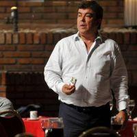 Espinoza volvió a convocar al PJ, pero el Esmeralda rechaza un documento en favor de Cristina
