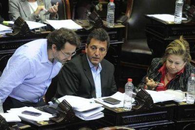 Se trató en comisión y el diputado Pérez lo rechazó. El oficialismo no fue, pero no hubo quórum.