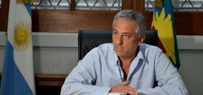 Eseverri desembarca en el Directorio del Banco Provincia, ¿se suma a Cambiemos?