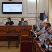 Sesiona hoy el Concejo Deliberante