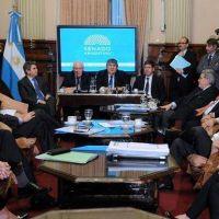 Bicameral pidió a la AGN que analice el acuerdo entre el Estado y Correo en un plazo de 90 días