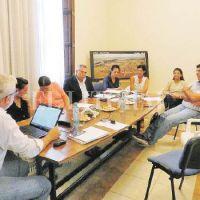 Avanza la conformación de un consorcio Girsu entre localidades de Garay y San Javier