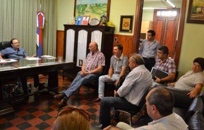 Confirman fondos para obras de provisión de agua potable en Leandro N. Alem