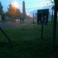 Cerró Atanor: con un panfleto, despidieron a los 100 trabajadores en la madrugada