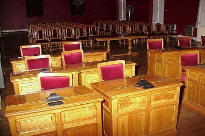En Cambiemos, quieren que D´Andrea sea el nuevo presidente del Concejo