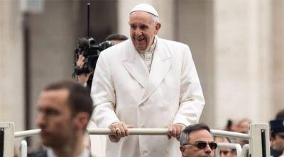 Papa Francisco: Ser cristiano es reconocerse pecador y esperar en la Resurrección