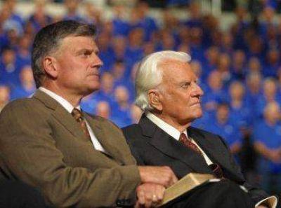 Líderes cristianos se oponen a campaña evangelística de Billy Graham