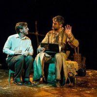 Se reestrena el musical sobre el primer santo argentino