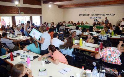 UNTER adhiere al no inicio de clases planteado desde CTERA